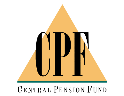 Central Pension Fund