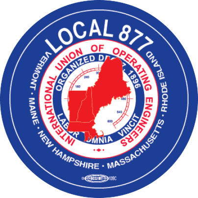 IUOE Local 877